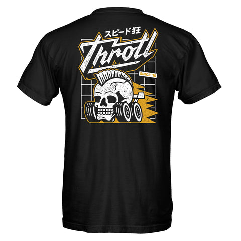 TShirt - Black Speed Demon