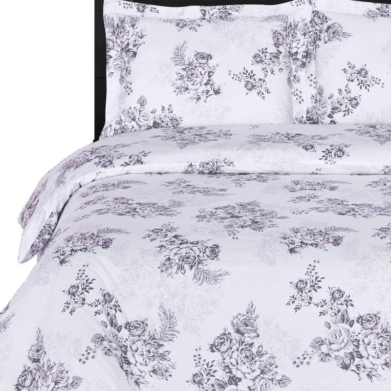 Duvet Cover Set - Bally-Royal Tradition-Egyptian Linens