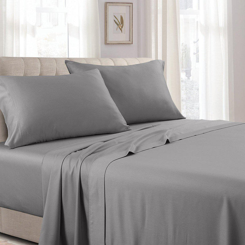 Solid Sheet Set - 300 Thread Count