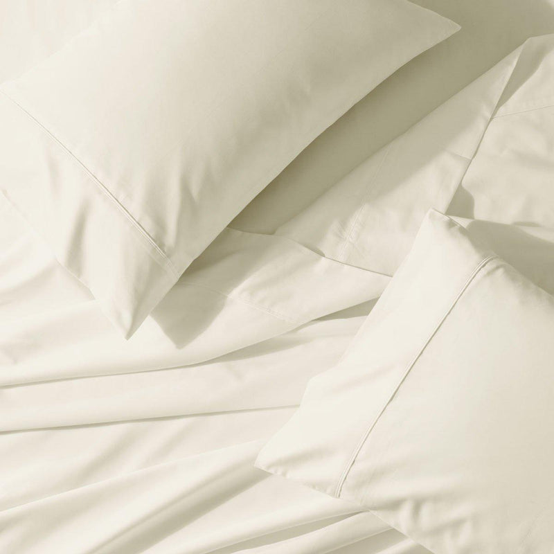 Easy Care Sheet Set - Solid 650 Thread Count