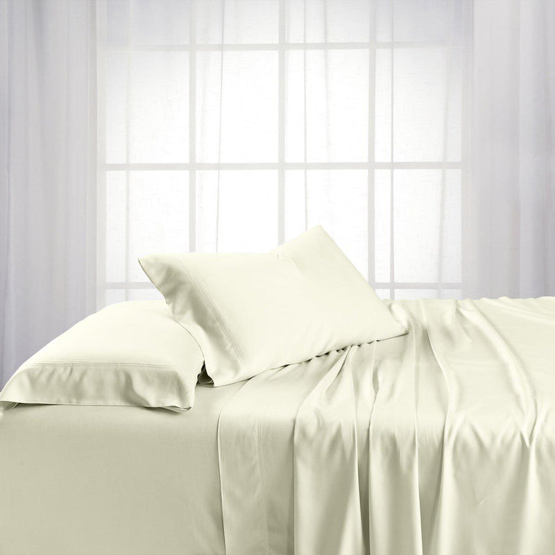 Bamboo Cotton Sheet Set - Bamboo Hybrid