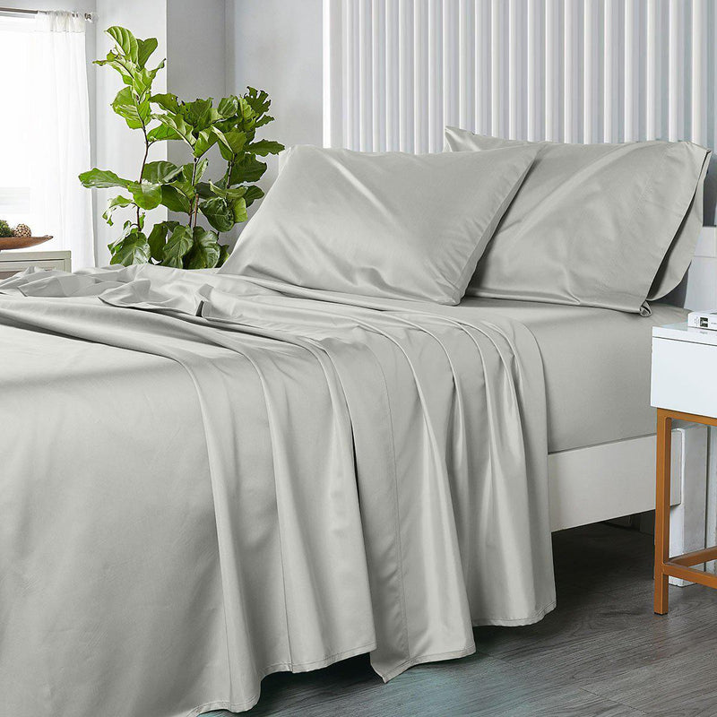 CoolPlus Bamboo 450 Thread Count Sheet Sets