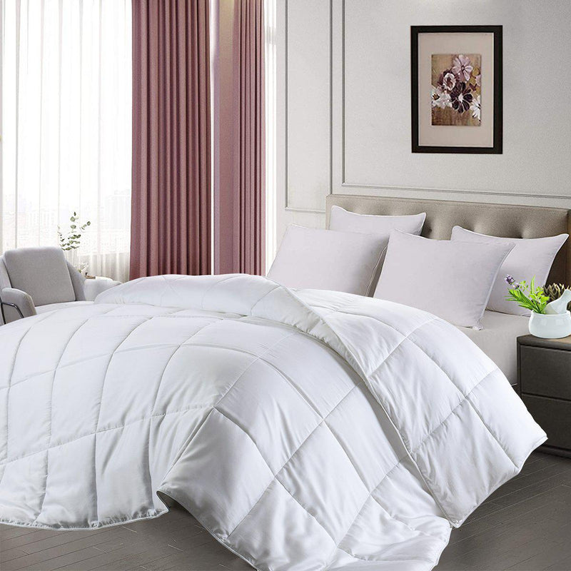 Cooling Breeze Eucalyptus Inside-Out Comforter-Abripedic-Twin/Twin XL-Egyptian Linens