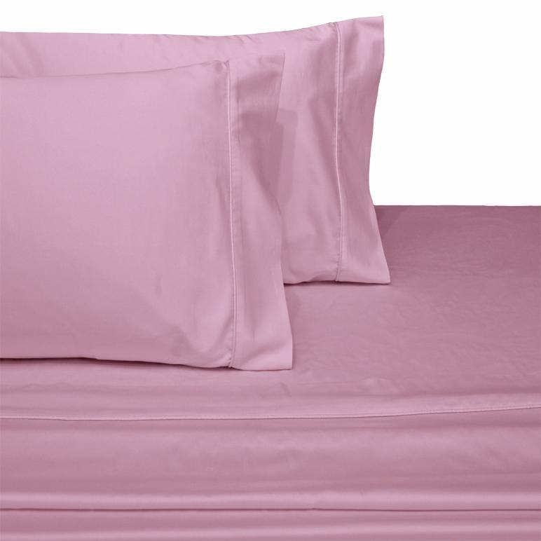 Olympic Queen Sheet Set - Solid 600 Thread Count-Royal Tradition-Egyptian Linens