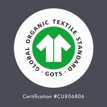 Origanami GOTS Organic Cotton Certification