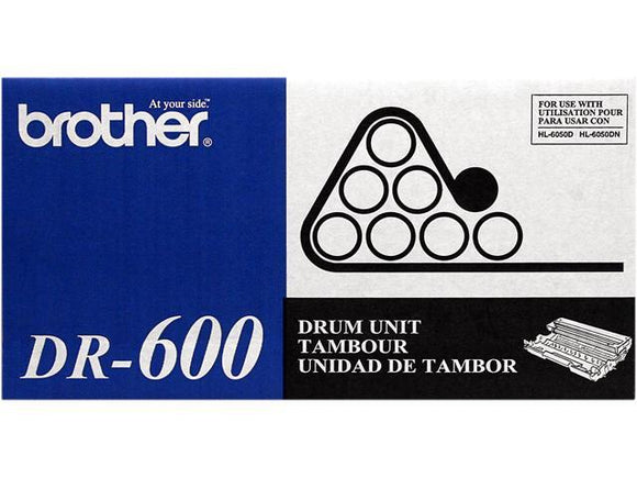 BROTHER DR600 - TAMBOUR D'IMAGERIE