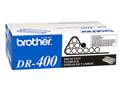 BROTHER DR400 - TAMBOUR D'IMAGERIE