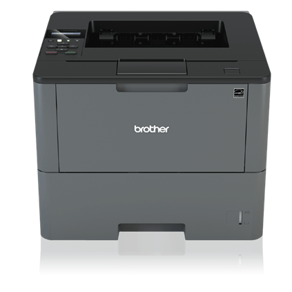Brother HL-L6200DW - Imprimante laser monochrome professionnelle