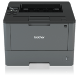Brother HL-L5200DW - Imprimante laser monochrome professionnelle