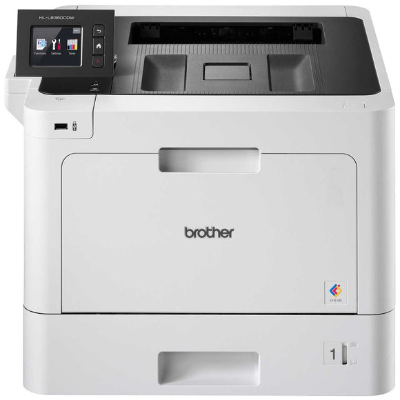 Brother HL-L8360CDW - Imprimante laser couleur