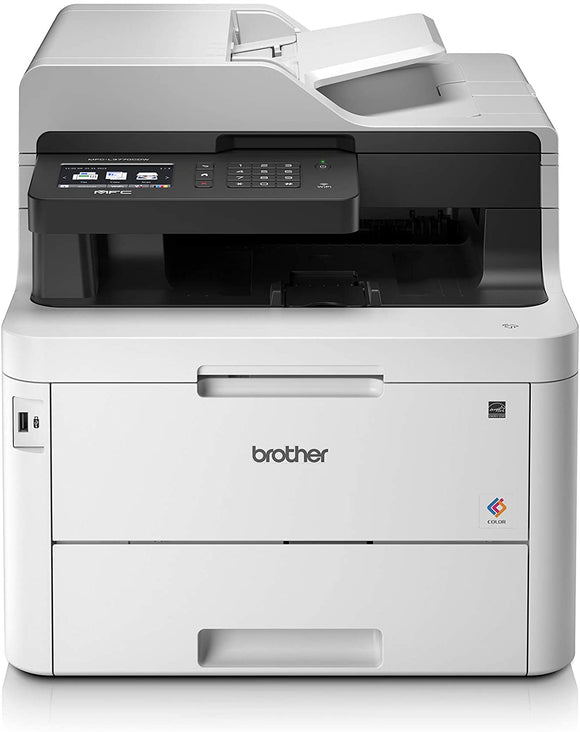 Brother MFC-L3770CDW - Multifonction laser couleur professionnelle