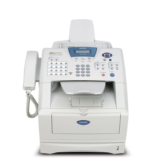 Brother MFC8220 - Multifonction laser monochrome professionnel