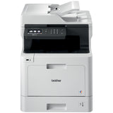 Brother MFC-L8610CDW - Multifonction laser couleur professionelle