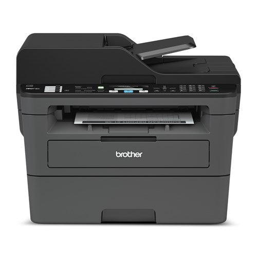 Brother MFC-L2710DW - Multifonction laser monochrome compacte