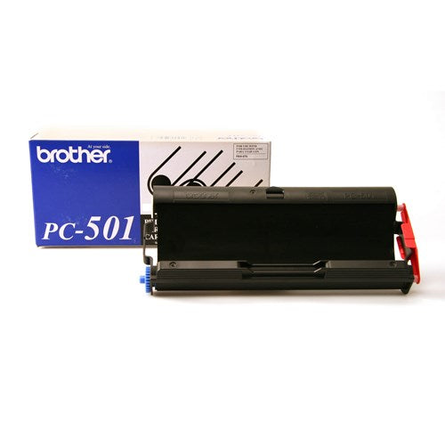 BROTHER PC501 - CARTOUCHE D IMPRESSION