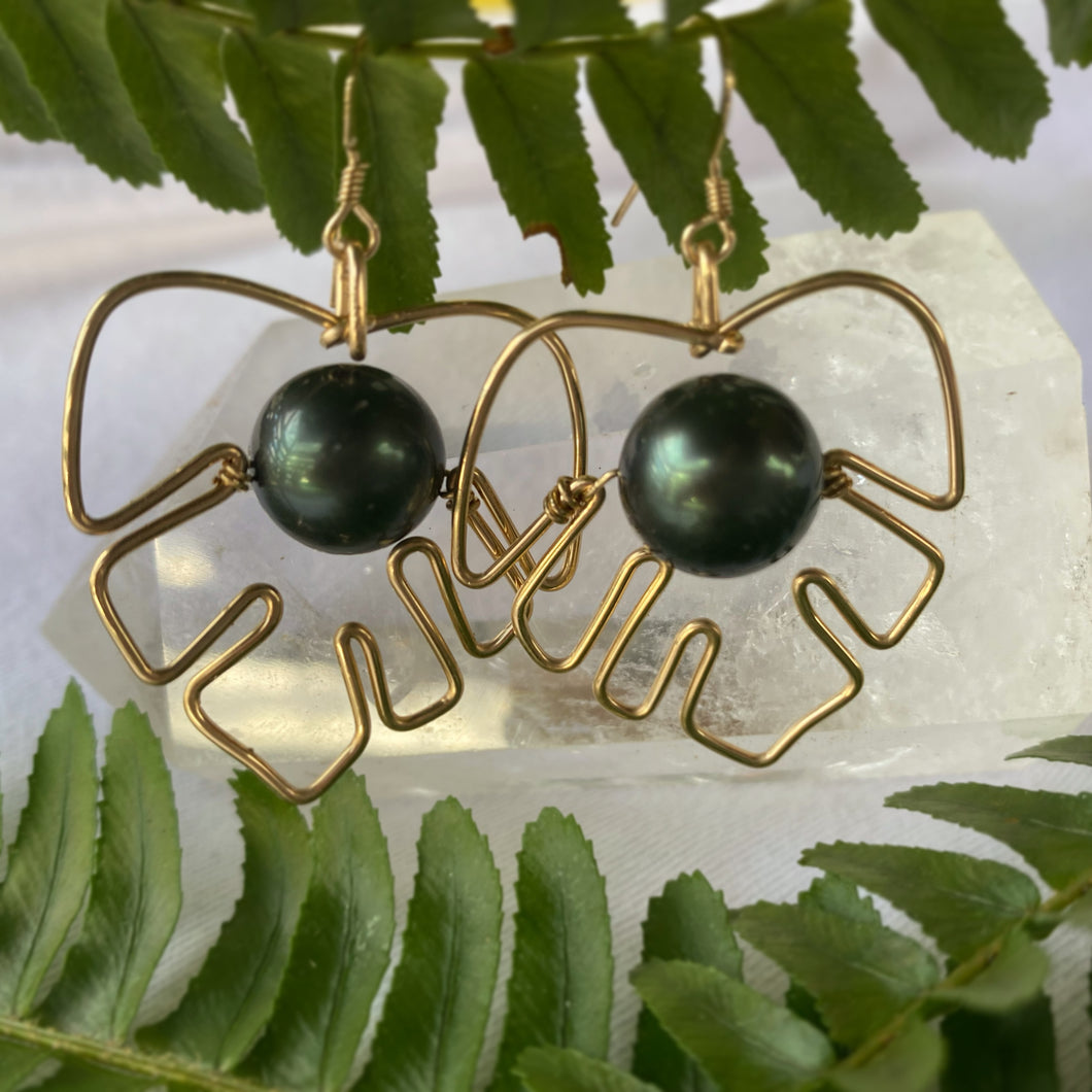 Laulau Earrings