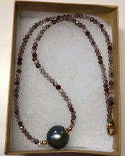 Load image into Gallery viewer, Auralite Choker