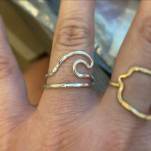 Making Waves Ring