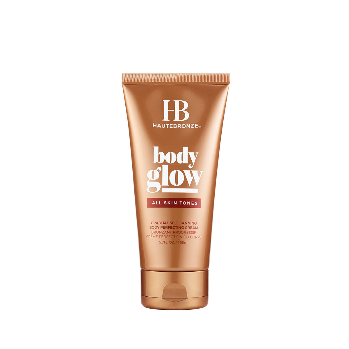 haute bronze self tanner