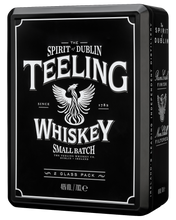 Load image into Gallery viewer, Teeling Small Batch Gift Set