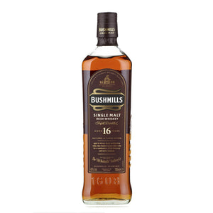 Bushmills 16 Year Old Single Malt
