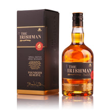 Load image into Gallery viewer, The Irishman Founders Reserve
