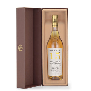 Nardini Grappa Riserva 15 Years (35cl)