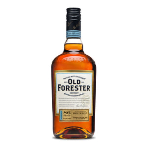 Old Forester Classic Kentucky Straight Bourbon