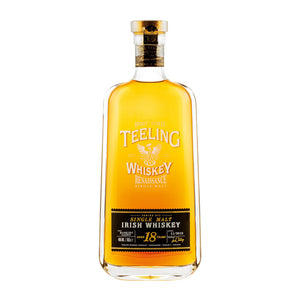 Teeling 18 Year Old - The Renaissance Series 1