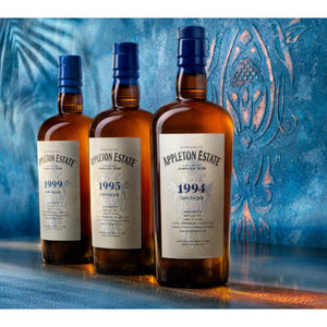Appleton Estate 25 Year Old - Hearts Collection