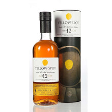 Load image into Gallery viewer, Yellow Spot Single Pot Still