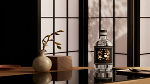 Four Pillars The Kyoto Distillery Changing Seasons Limited Release Gin