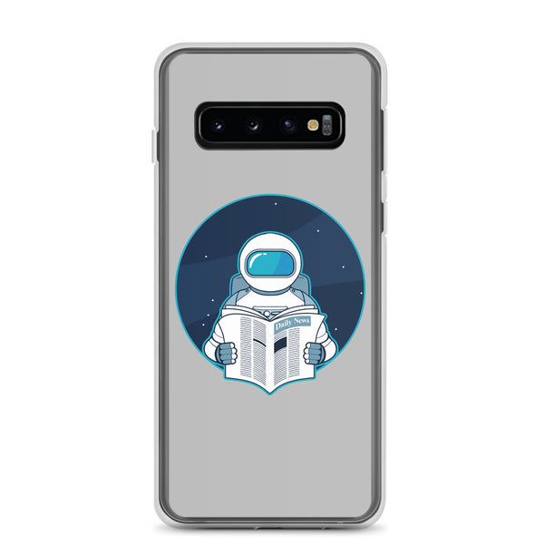 Grey ApolloX Samsung Galaxy Case