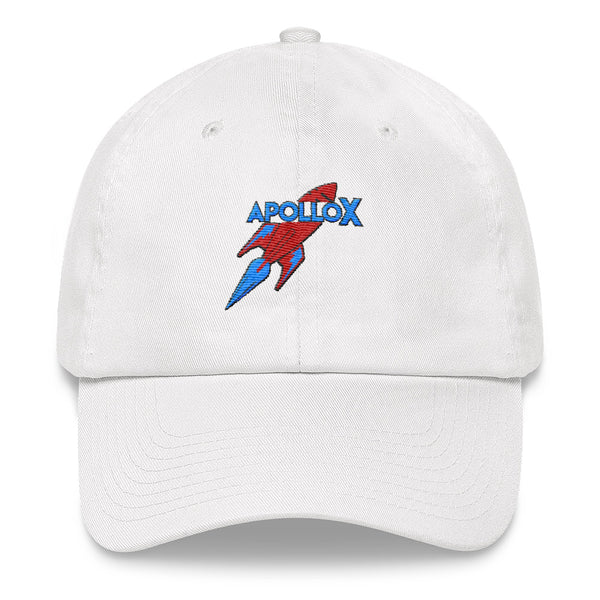 ApolloX Adjustable Dad Hat
