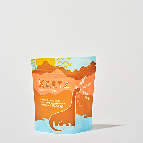 Cacao - 8 pouches (3 Energy Bites per Pouch)