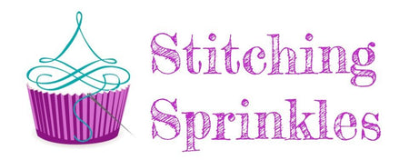 Stitching Sprinkles