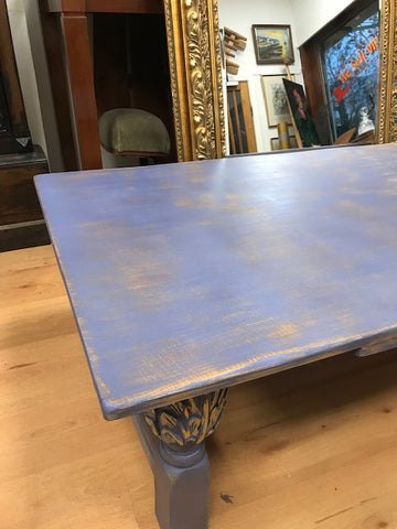 Coffee Table - Room for Antiques