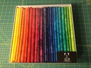 "BeColourful ""Love At First Sight"" Bundle (Half Metre Cuts)"