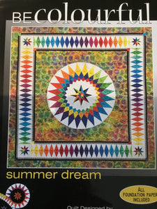 Summer Dreams Pattern