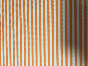 AN-0JDJ-BC288 - Orange Stripe
