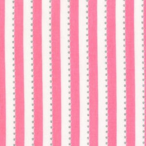 AN-0JDJ-BC282 Light Pink BeColourful Stripe