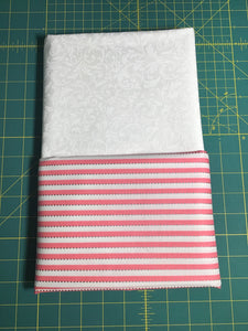 White and Stripe Bundles