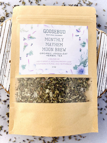 Monthly Mayhem Moon Brew Loose-Leaf Tea