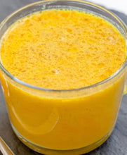 Load image into Gallery viewer, Organic Golden Milk Turmeric Latte Mix, Just Add Water!