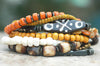 Tribal Statement Bracelet | XO Gallery