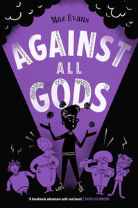 Against All Gods: Book 4