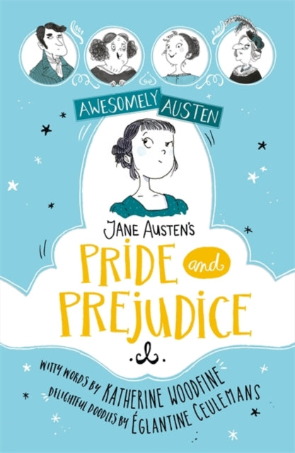 Awesomely Austen: Pride and Prejudice