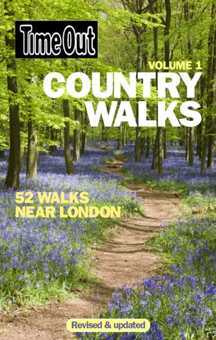Time Out Country Walks: 52 Walks Near London Volume 1