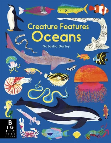 Creature Features: Oceans