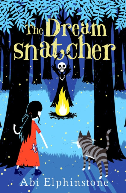 The Dreamsnatcher: Book 1